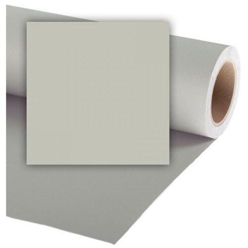 Фото - Фон бумажный Colorama LL CO581 1.35x11 м Platinum фон бумажный colorama ll co531 1 35x11 м maize