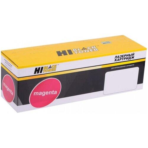 Фото - Картридж Hi-Black (HB-PFI-102M) для Canon IPF-510/600/710, M hi black картридж hi black для canon e 30 fc 200 210 220 230 330 4000стр