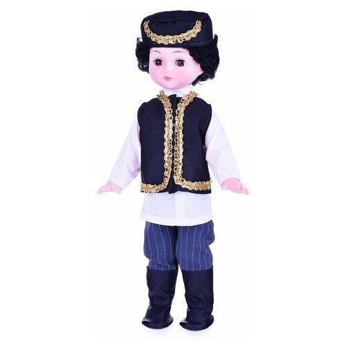 Кукла Татарин Айнур озвуч на татарском языке 43 см., в пакете