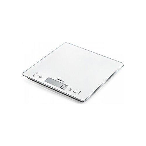 Кухонные весы Soehnle Page Comfort 400 белый