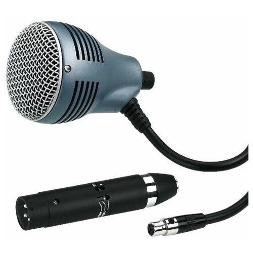 Инструментальный микрофон JTS CX520-MA500