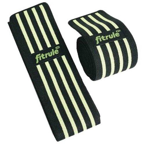 Fitrule Бинты коленные 2 м (Fitrule) Medium