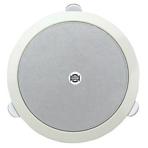 Фото - Встраиваемая акустика трансформаторная SHOW CSL6120 встраиваемая акустика трансформаторная audac cena506 white