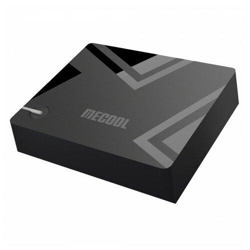 Медиаплеер гибридный MECOOL K5 DVB-S2/T2