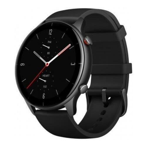 Умные часы Amazfit GTR 2e Черный (RU)