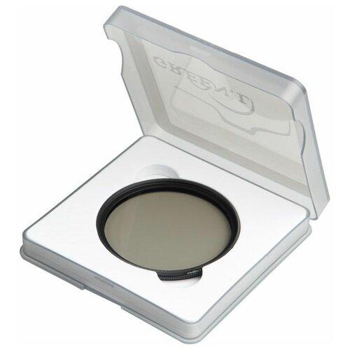 Фото - Светофильтр Green-L поляризационный (HD Slim CPL) - 62mm светофильтр green l поляризационный cpl 82mm