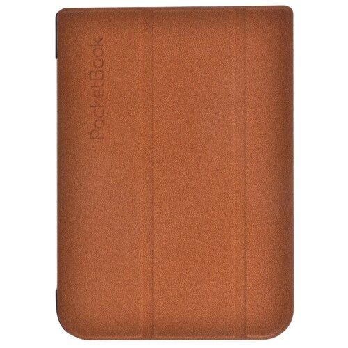 Обложка для электронной книги PocketBook 740 [PBC-740-BRST-RU], коричневая