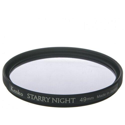 Фото - Фильтр KENKO 49S STARRY NIGHT printio рюкзак 3d friday night funkin персонажи