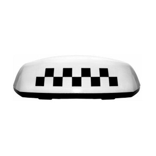 Знак Такси PSV TAXI 12V White TX-m-w / 129742