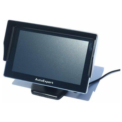 Монитор в авто AutoExpert DV-550