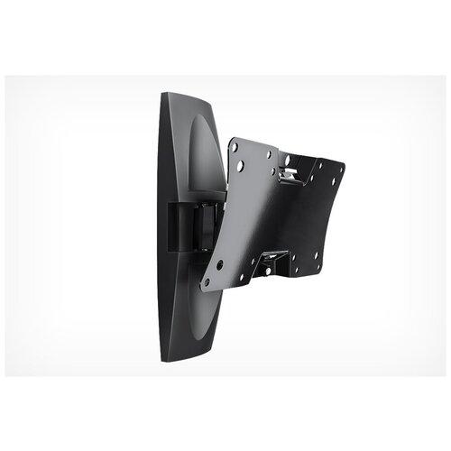 Фото - Кронштейн Holder LCDS-5062 (до 30кг) Glossy Black holder lcds 5062 белый