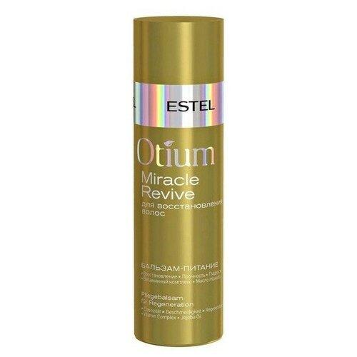 Купить ESTEL Estel, Otium Miracle Revive - бальзам-питание для восстановления волос, 200 мл