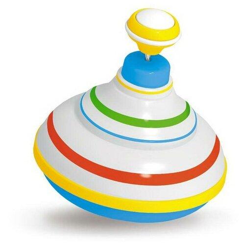 Купить Развивающая игрушка STELLAR Юла малая с музыкой, Юлы