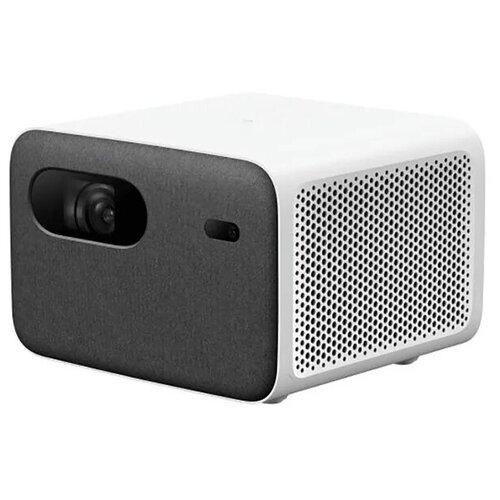 Фото - Проектор Xiaomi Mi Smart Projector 2 Pro (BHR4884GL) проектор xiaomi mi smart projector 2 pro бело серый wi fi [bhr4884gl]
