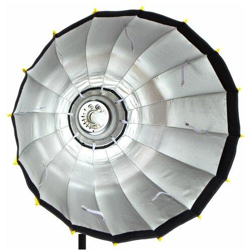 Фото - Октабокс NiceFoto 60см, быстроскладной, с байонетом Bowens осветитель nicefoto tc 168 rgb