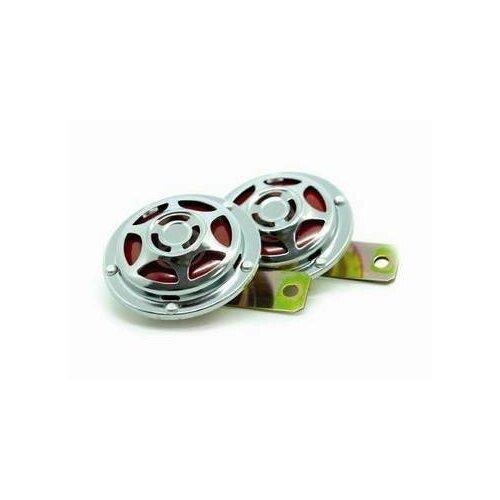 Сигнал звук. Electric 1021 12V/3A D=90мм 335/435Гц (2шт) (AVS) (30) видеорегистратор avs vr 802shd черный