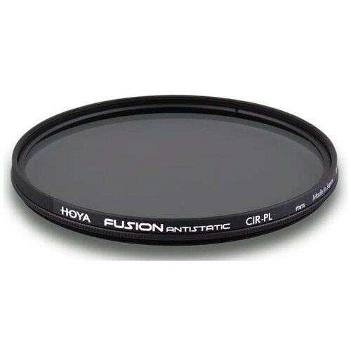 Фото - Фильтр поляризационный Hoya FUSION ANTISTATIC PL-CIR 62mm фильтр поляризационный manfrotto professional 62mm mfprocpl 62
