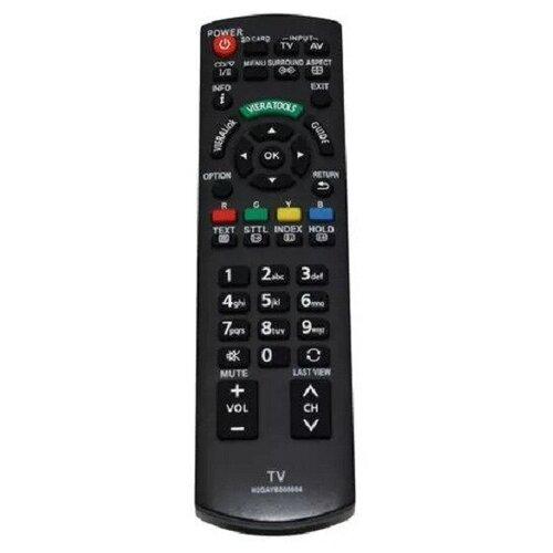 Фото - Пульт ДУ Huayu для Panasonic N2QAYB000604 пульт ду panasonic eur 7722x20 universal dvd vhs system