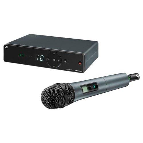 Радиосистема Sennheiser XSW 1-835-A, Черный