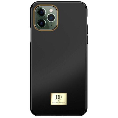 Чехол Richmond & Finch RF by RF для iPhone 11 Pro, цвет Черный (Black Tar) (RF58-011)