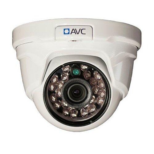 Камера видеонаблюдения AVC-5300 5.0 Mpx