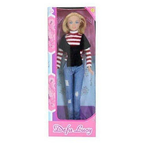 Кукла Defa Lucy Модница кукла defa lucy модница 29 см 8285