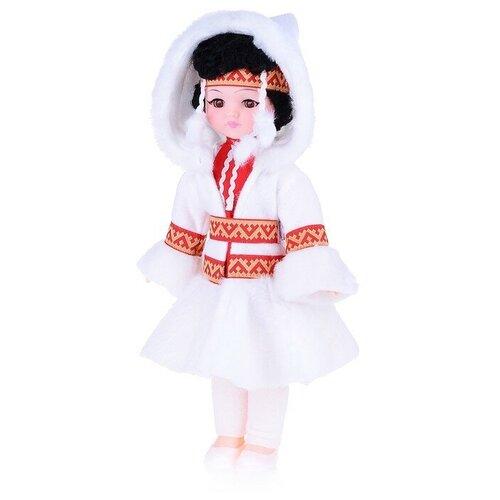 Кукла Якутянка 45см. в коробке