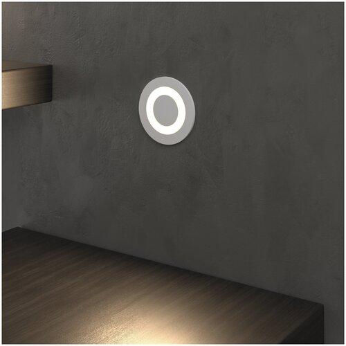 Фото - Подсветка для ступеней Elektrostandard MRL LED 1107 MRL LED 1107 Белый mrl
