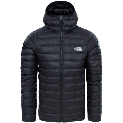 Куртка The North Face размер M, tnf black/tnf black the north face куртка мембранная мужская the north face dryzzle futurelight™ размер 50 52