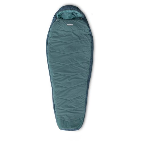 Спальный мешок Pinguin Tramp 195 petrol правый палатка tramp lite twister 3