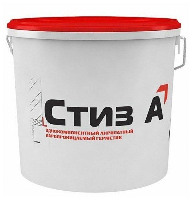 Герметик стиз А 3 кг — купить по выгодной цене на Яндекс.Маркете