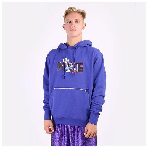 Толстовка NIKE размер XL, синий