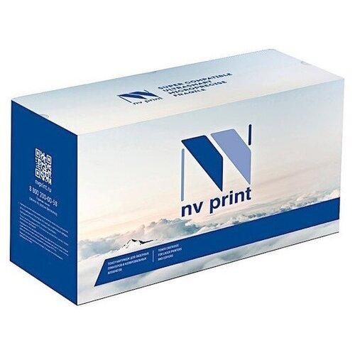 Фото - Картридж NV Print NV-C2500H Yellow для Ricoh IM C2000/C2500 картридж nv print tk 1160