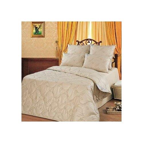 Одеяло 1,5 спальное Верблюжья шерсть АртПостель