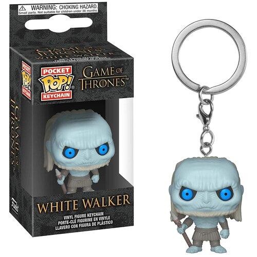 Брелок Funko Pocket POP! Game of Thrones: White Walker футболка wearcraft premium printio white walker game of thrones