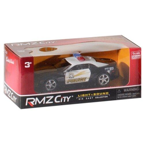 Машинка Chevrolet Camaro RMZ City (564005P)