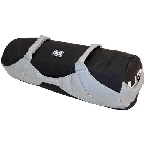 Сэндбэг Original FitTools FT-SNDBG-40-GY черный/серый перчатки original fittools ft glv01 черный белый m
