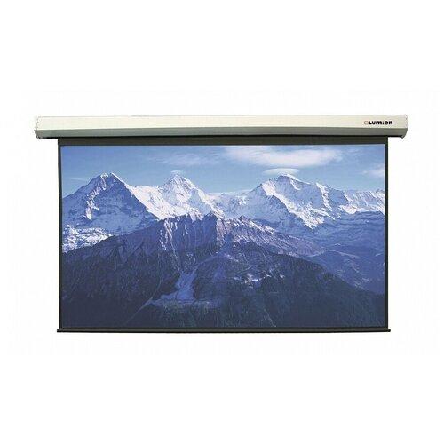Фото - Экран для проектора Lumien Master Large Control 299x510 см (LMLC-100104) master large control 346x449 см lmlc 100111a