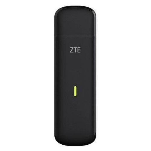 USB Модем ZTE MF833R Черный