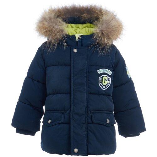 Куртка Gulliver Baby размер 80, синий