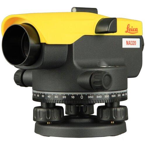 Оптический нивелир Leica Geosystems NA320 (840381)
