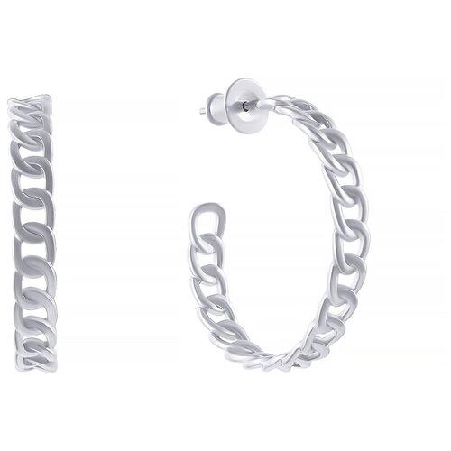 ELEMENT47 Серьги из серебра 925 пробы SY-363565-E-SR-WG element47 серьги из серебра 925 пробы eph024 sr wg