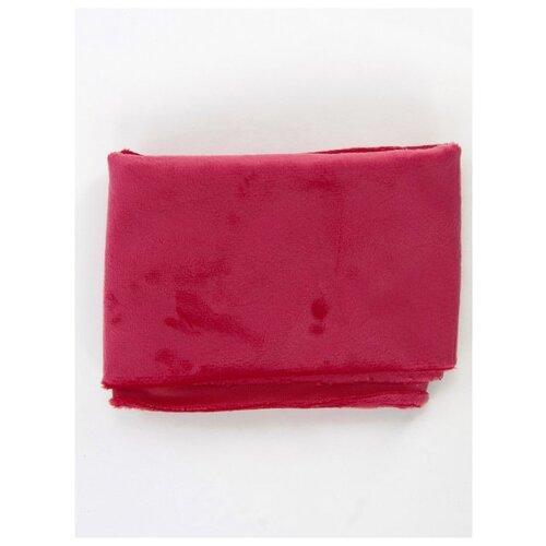 Плюш 48х48 см., PEV, PEPPY, 06 красный недорого