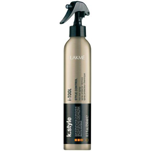 Lakme Спрей-термозащита волос K.style i-Tool, сильная фиксация, 250 мл недорого