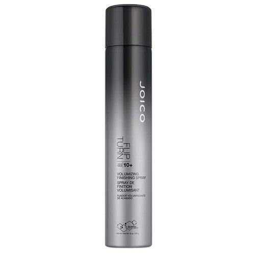 Joico Сухой спрей для укладки волос Flip turn, экстрасильная фиксация, 300 мл joico термозащитный спрей для укладки волос ironclad слабая фиксация 233 мл