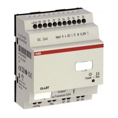 Реле программируемое CL-LMR.C18BC2, ABB 1SVR440721R0300 рукоятка для силовых выключателей разъединителей abb 1sca108690r1001