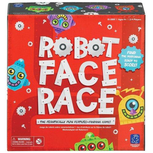 Настольная игра Learning Resources Лица роботов