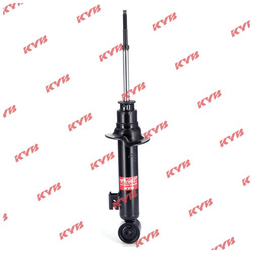 Амортизатор передний газовый KYB 340033 для Mitsubishi Forte, Mitsubishi L200, Mitsubishi Strada, Mitsubishi Triton