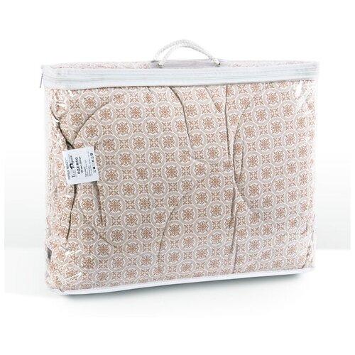 Одеяло лен + хлопок, 172х205 см dargez одеяло лёгкое bombey 172х205 см