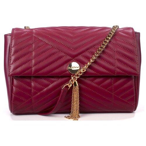 Baldinini Сумка-клатч женская Baldinini G4APWG2T0022090 purple Lana 002 недорого